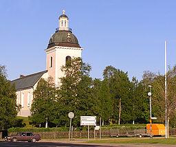 Färila kirke