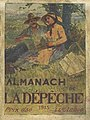 L'Almanach de La Dépêche de Toulouse, en 1913.jpg