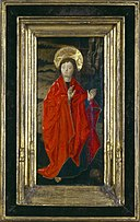 L. Moser - Sint Johannes de Doper - NK1553 - Cultural Heritage Agency of the Netherlands Art Collection.jpg
