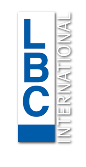 Lebanese Broadcasting Corporation International - LBCI Logo