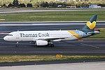 LY-NVY Airbus A320-200 Condor opb Avion Express DUS 2018-09-01 (4a) (29881802257).jpg