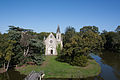 La-Ferté-Saint-Aubin Château de la Ferté Chapelle IMG 0059.jpg