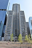 LaSalle-Wacker Building, Chicago in May 2016.jpg