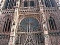 La Cathedrale, Strasbourg - panoramio - Colin W.jpg
