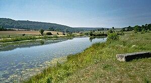 Bazoilles-sur-Meuse - The Meuse