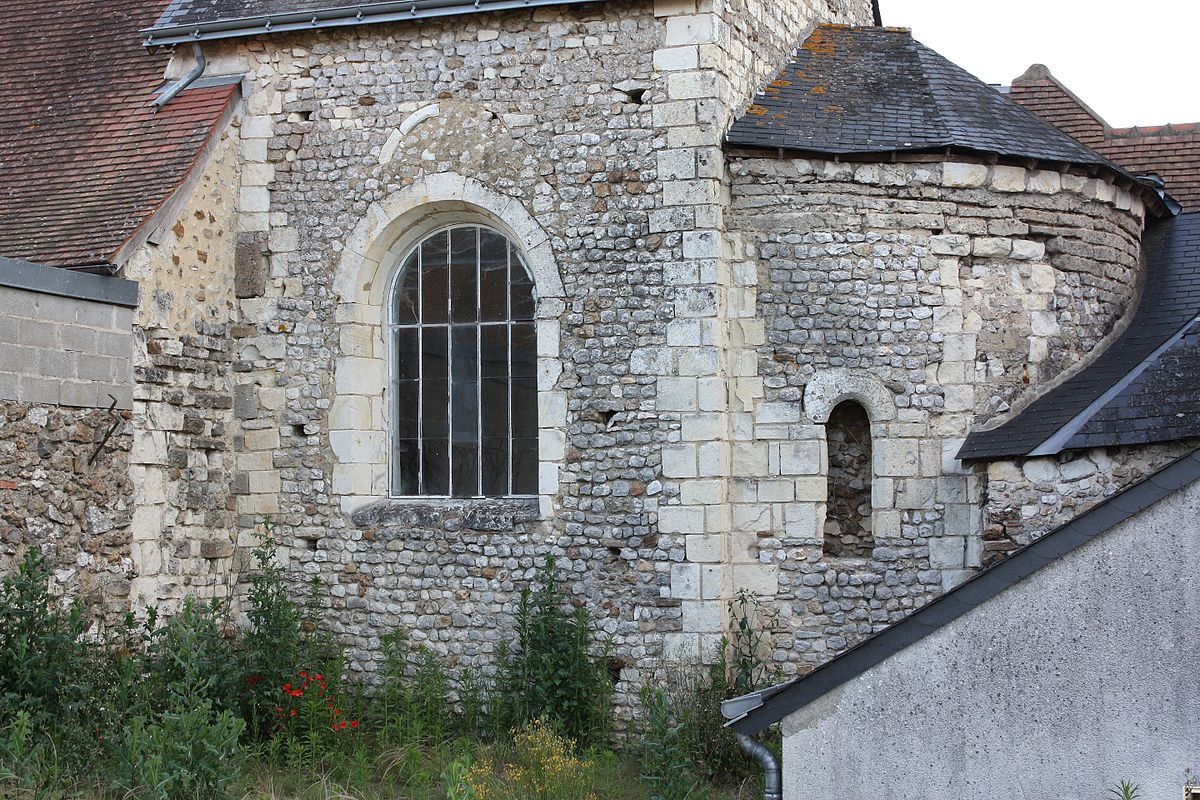 La pellerine maine et loire wikip dia - La petite cheminee saint aubin ...