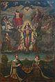 La Voulte-sur-Rhône - Assomption avec les portraits du duc et de la duchesse de Ventadour.JPG