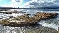 La playa del Confital en Las Palmas de Gran Canaria (16239756095).jpg