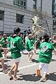 Laika ac Cherry Blossom Festival Parade (6958100394).jpg