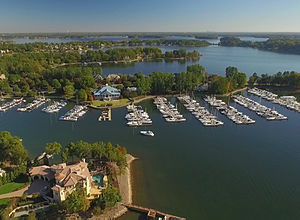 Lake Norman - Lake Norman - Peninsula Yacht Club