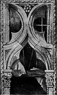 <i>The Seven Lamps of Architecture</i> Essay on architecture by John Ruskin