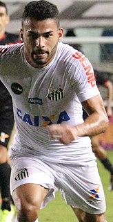 Thiago Maia Brazilian footballer
