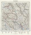 Landgeneralkart 54, Telemark, 1960.jpg