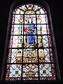 Landrecies (Nord, Fr) église vitrail 5.jpg