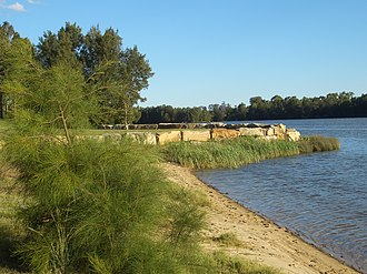 Lansvale, New South Wales - Floyd Bay