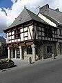Lanvollon (22) Hôtel Kératry.JPG