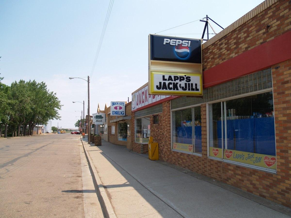 North dakota morton county glen ullin - North Dakota Morton County Glen Ullin 50