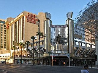 Las Vegas Club - Image: Las vegas club edit 1
