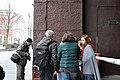 Last Address sign - Moscow, Tverskaya Street, 6 (2017-04-02) 14.jpg