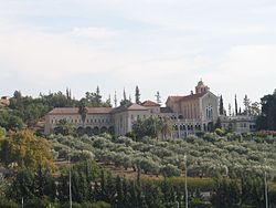 Trappist Monastery