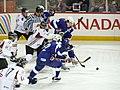 Latvia VS Slovenia at the IIHF World Hockey Championship 2008 (9).jpg
