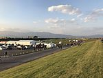 Launch area of the 22nd FAI World Hot Air Balloon Championship 15.jpg