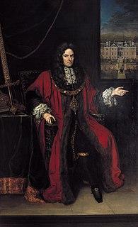 Robert Clayton (Lord Mayor) Lord Mayor of London, 1679–1680