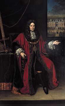 Laureys a Castro - Portrait of Sir Robert Clayton (1629–1707).jpg