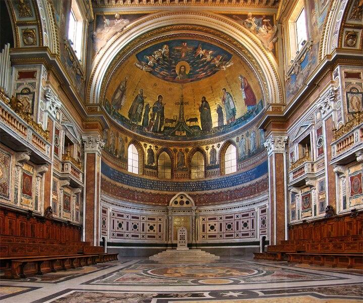 Basilica di San Giovanni in Laterano dans BASILICA DI SAN GIOVANNI IN LATERANO 719px-Lazio_Roma_SGiovanni2_tango7174