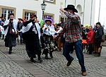 Leadership participates in local Fasching events 150212-F-VE588-264.jpg