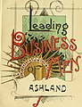 Leading business men of Milford, Hopkinton, and vicinity- embracing also Ashland, Holliston and Hopedale (1890) (14590884427).jpg