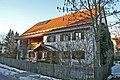 Lechbruck - Mühlweg Nr 20 v SO.JPG