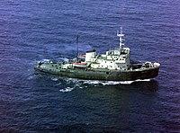 Малые ледоколы проекта 22740 могут перейти на СПГ | PRO-ARCTIC | 148x200