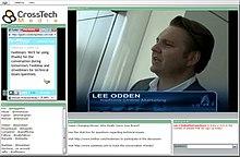 Web conferencing - Wikipedia