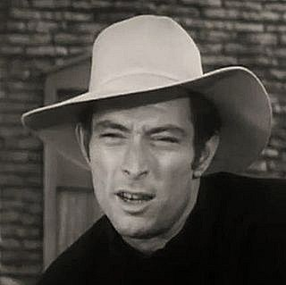 Lee Van Cleef American actor