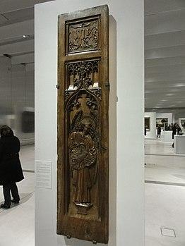 Lens - Inauguration du Louvre-Lens le 4 décembre 2012, la Galerie du Temps, n° 107.JPG