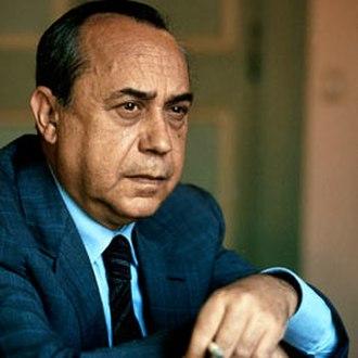 Leonardo Sciascia - Sciascia as Member of the Chamber of Deputies, 1979