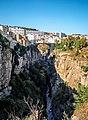 Les gorges du Rhumel et le pont El Kantara.jpg