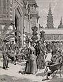 Les soldats indigènes devant le Pavillon des colonies, Esplanade des Invalides.jpg