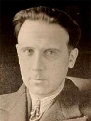 Gaston Leval - Gaston Leval