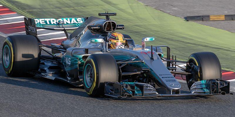 Lewis Hamilton 2017 Catalonia test (27 Feb-2 Mar) Day 1.jpg