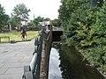 Lewisham, Quaggy Gardens - geograph.org.uk - 491246.jpg