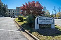 Lexington Memorial Hospital, Lexington, North Carolina sign.jpg