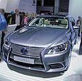 Lexus LS 600h L Paris Motor Show 2012.JPG