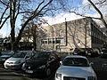 Liebigstraße 6 KV-Gebäude TH Nürnberg 01.JPG