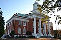 Lincoln County Courthouse; Lincolnton, Georgia; November 2, 2012.JPG