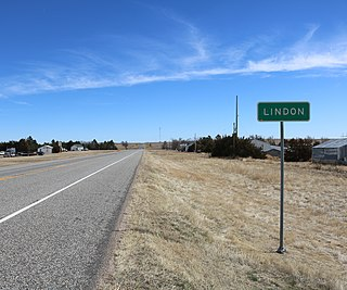 Lindon, Colorado Unincorporated community in Colorado, United States