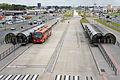 Linha Verde Curitiba BRT 02 2013 Est Marechal Floriano 5951.JPG