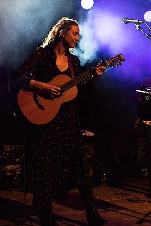 Lisa Hannigan - Lisa Hannigan at Haldern Pop Festival 2017