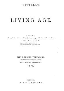 Littell's Living Age - Volume 130.djvu
